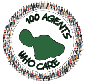 Consider becoming one of the 100 Agents Who Care
